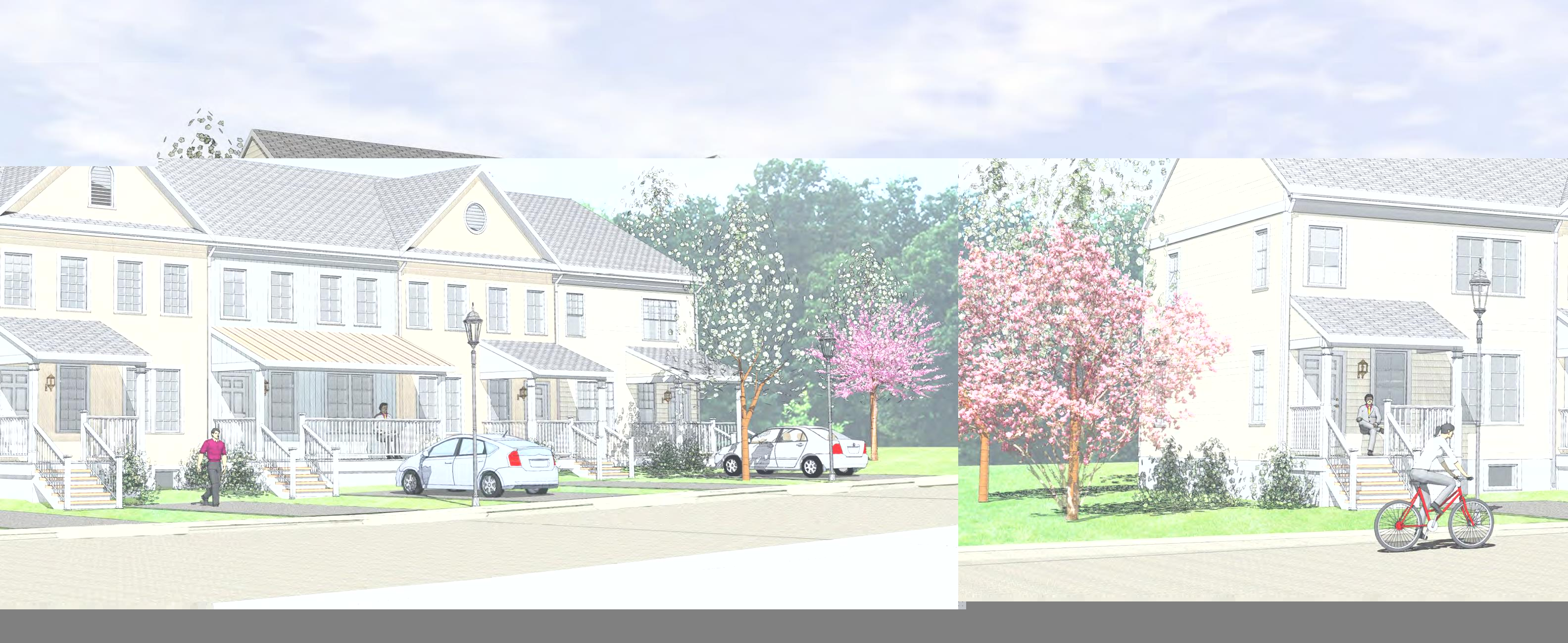 West Grove rendering