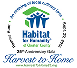 Harvest To Home 25th Anniversary Gala