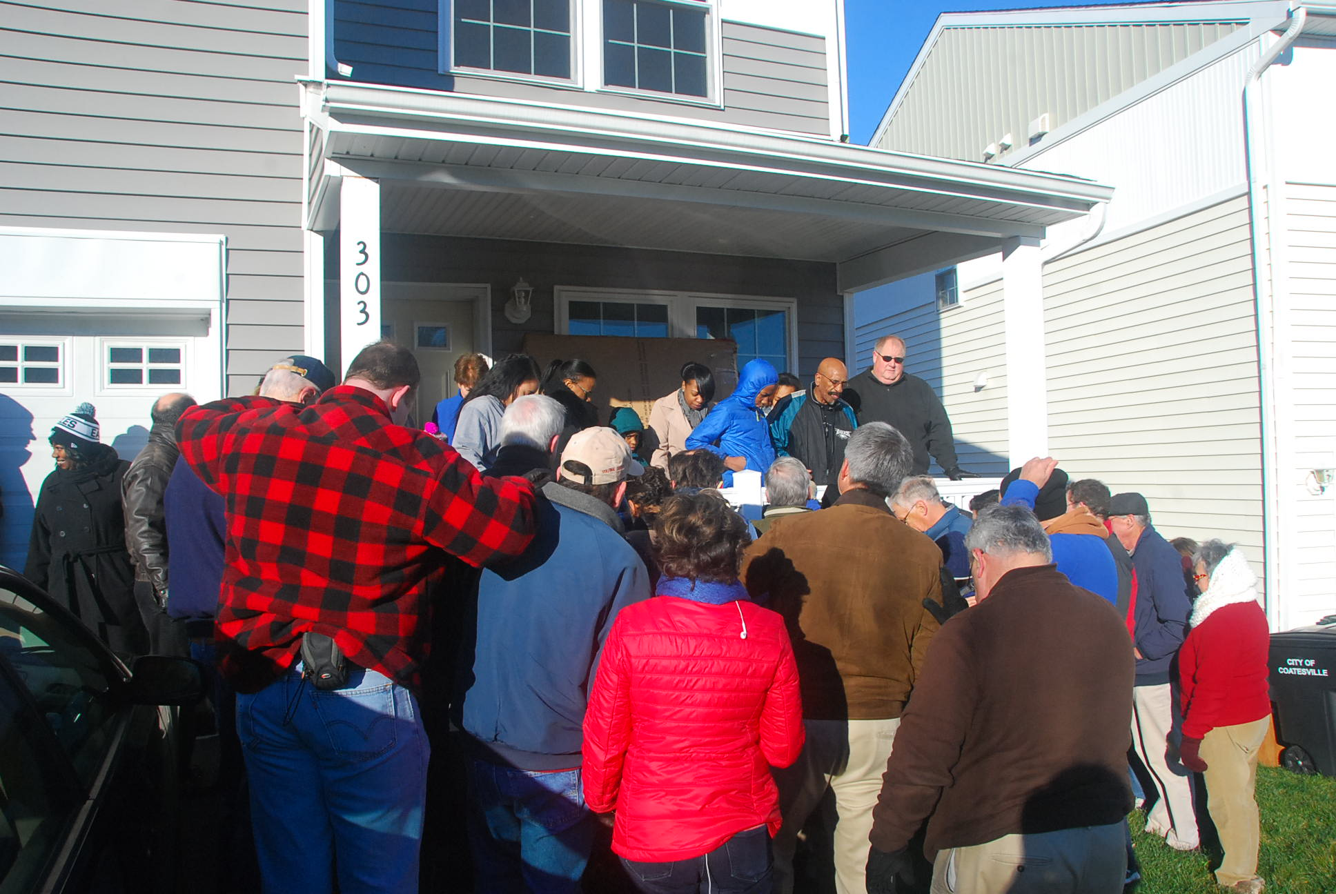 Restore Donations Habitat For Humanity Chester County Home Dedications Archives - Habitat for Humanity Chester ...