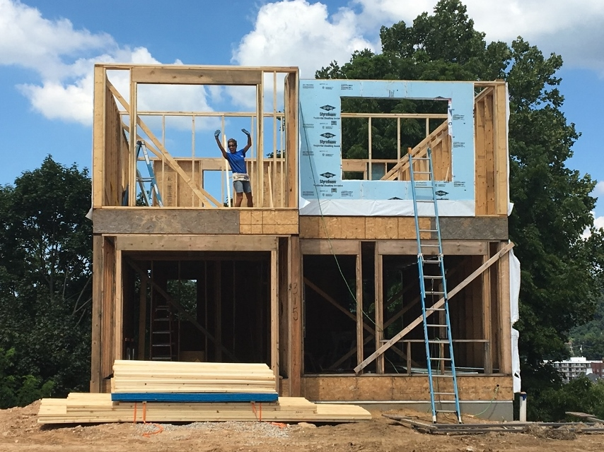Restore Donations Habitat For Humanity Chester County Summer Construction Update - Habitat for Humanity Chester ...