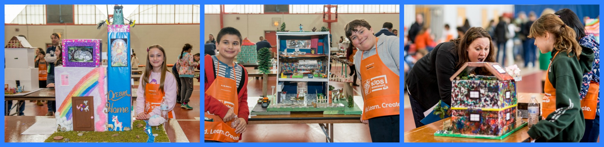 Habitat For Humanity Build A House Build A Dream Contest
